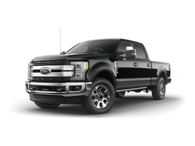 2018 Ford Superduty King Ranch Truck